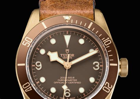Tudor Black Bay Bronze Zfactory Swiss Eta Ultimate Clone baselworld 2016 best tudor heritage black bay bronze replica 1 1 swiss replica watches