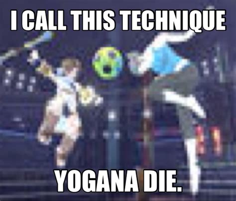 Wii Fit Trainer Meme - image 595304 wii fit trainer know your meme