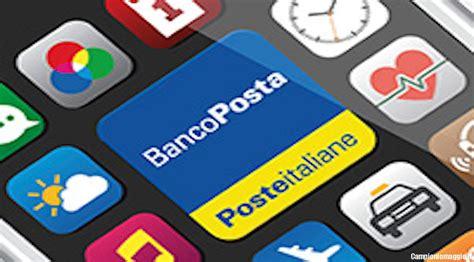 sconti banco posta app sconti di banco posta risparmia sulla spesa
