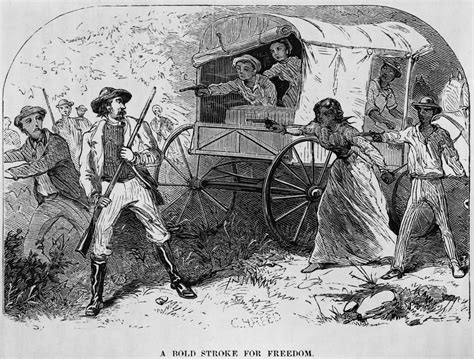 what happened to boat trader app armed fugitive slave family defending photograph by everett
