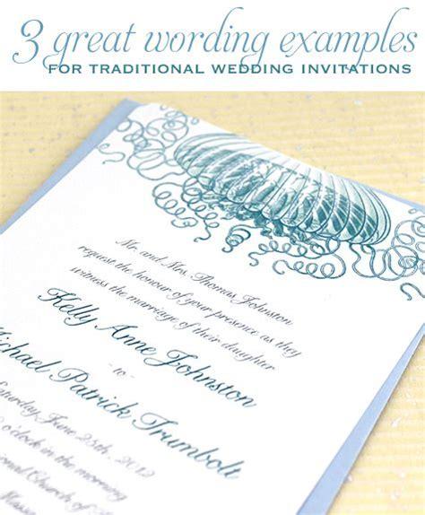 vintage wedding invitation wording exles 3 great wording exles for traditional wedding invitations vintage nautical wedding