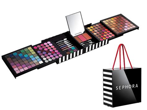 Makeup Kit Sephora gifts to get pretty with culturemap houston