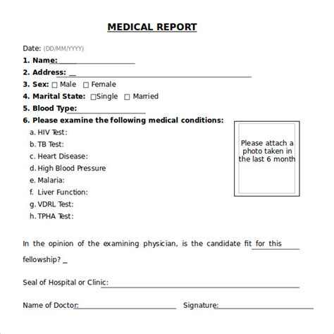 dr test report template 20 report templates pdf doc sle templates