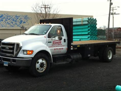 F650 Truck For Sale by 2000 Ford F650 Dump Truck For Sale