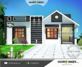 House Plan Ideas by Attractive 800 Sq Ft Kerala House Plans Designs