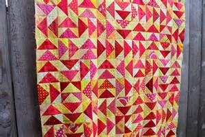 flying geese quilt wombat quilts