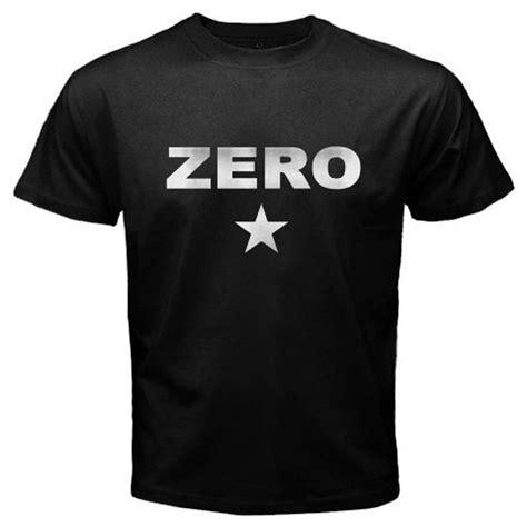 T Shirt Band Zero X Store the smashing pumpkins zero logo rock band s black t shirt size s to 3xl ebay