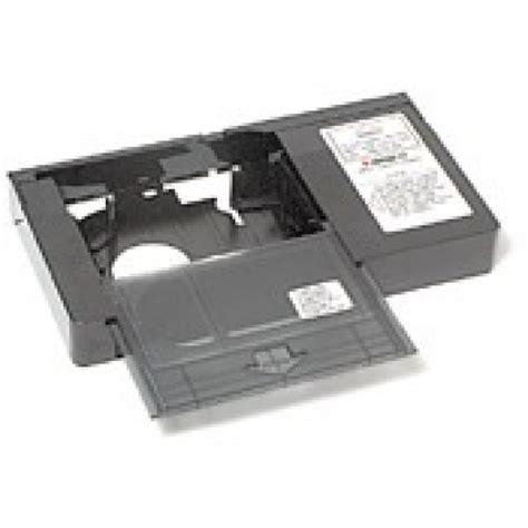 adattatore cassette vhs ambico v 0730 cassette adapter vhs c to vhs