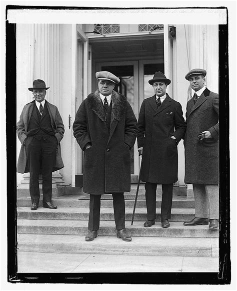 house of ruth dc babe ruth visits the white house ghosts of dc