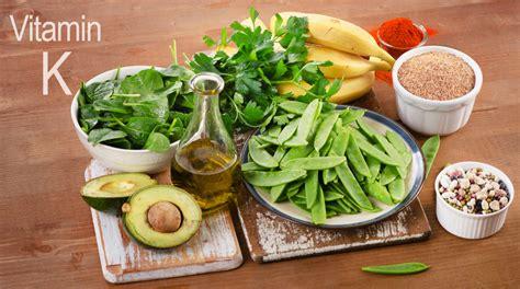 alimenti ricchi di vitamina a alimenti ricchi di vitamina k alleata di circolazione e ossa