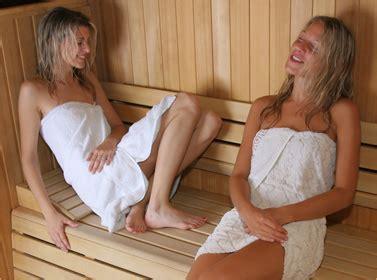Sauna Inspection Int L Association Of Certified Home Inspectors Internachi