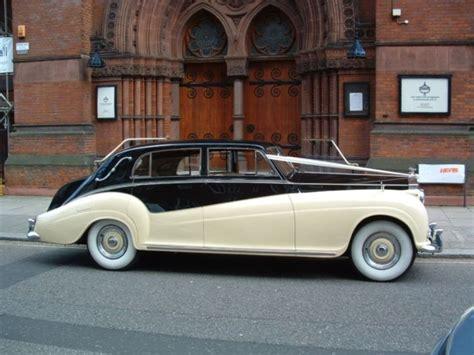 classic rolls royce rolls royce wedding car st albans