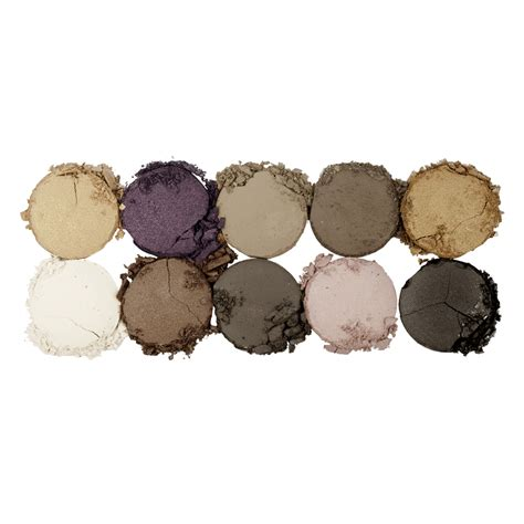 Nyx Dreams nyx catcher shadow palette golden horizons nyx