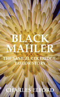 Intermix Blackbook by Black Mahler The Samuel Coleridge Story Mixed