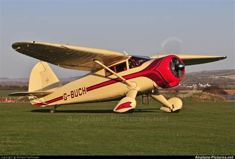 pictures of planes g buch private stinson v 77 at old sarum photo id