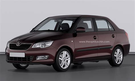 skoda fabia 2011 relaunched in the uae drive arabia dubai