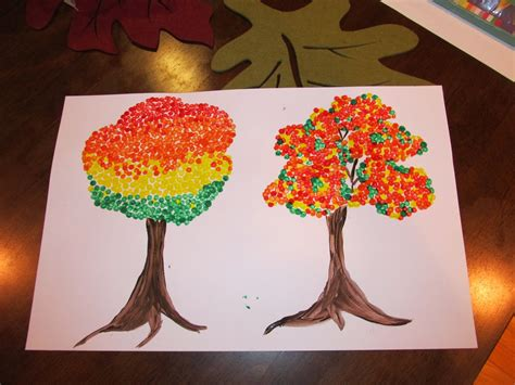 crafts for 3rd graders wesselworld living loving and laughing autumn trees