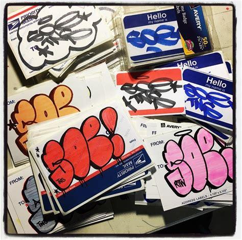 soe tns sticker pack duel graffiti