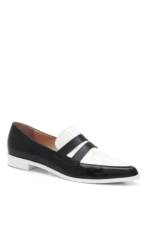 black and white loafer black and white loafers for 28 images groofer s black