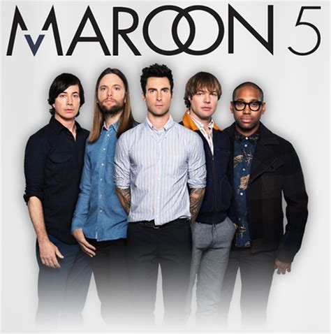 maroon 5 fan club maroon 5 official site autos post