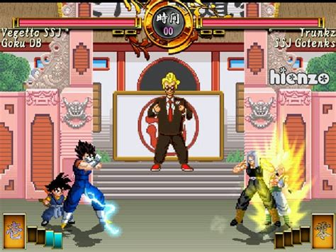 dragon ball z saga pc game download games free games dragon ball z sagas pc game free download hienzo com