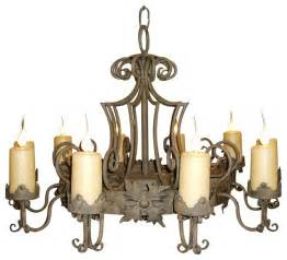 Real Candle Chandelier Lighting Candles Astonishing Candle Chandelier Design Antique