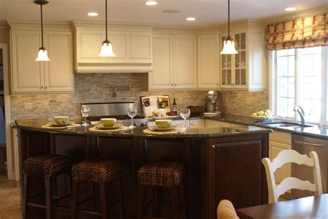 Remodel Kitchen Island Ideas by Island Design Trends For Kitchen Remodeling Design Build