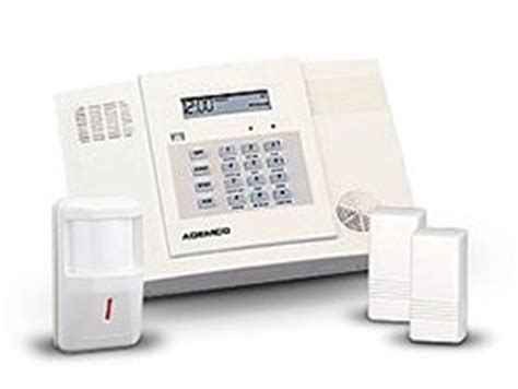 honeywell lynx wireless home security system 204 00