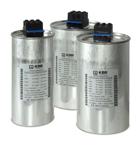 kvar capacitor index of moeller