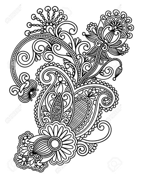 aztec floral design google search tattoo ideas