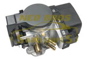 saab throttle genuine saab 9 5 04 09 throttle actuator new 5950191