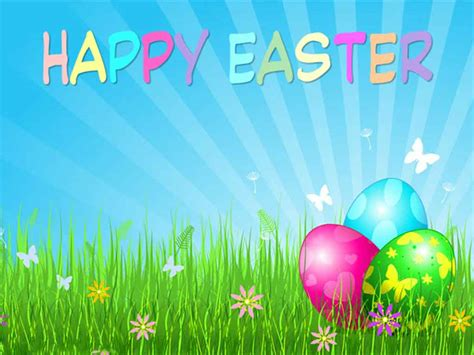 desktop easter themes happy easter backgrounds wallpaper cave
