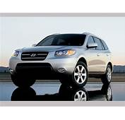 2008 Hyundai Santa Fe  User Reviews CarGurus