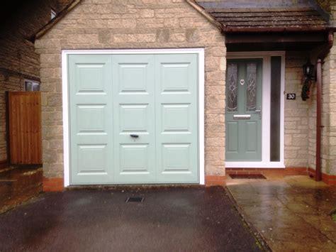 Green Garage Doors Green Garage Doors Green Garage Door Tips Green Garage Door Doyle Windows Jogroglog Three