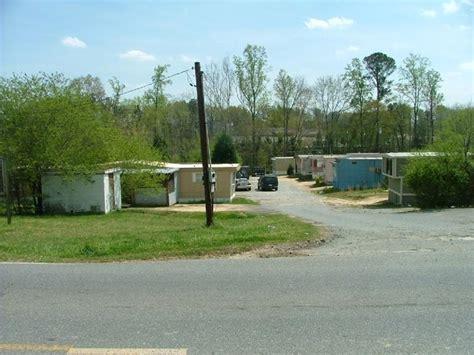 photo of roquemore ridge mobile home park macon ga