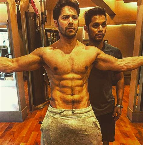 Size Matters Check Out Varun Dhawan S Epic Reply To Fans