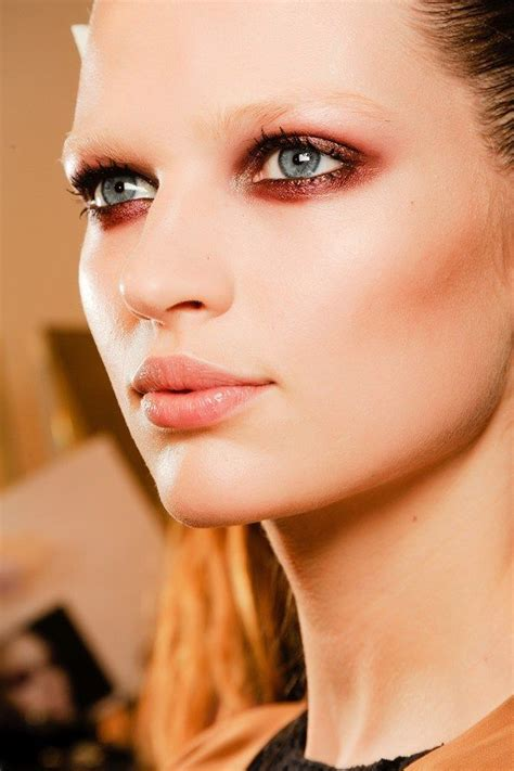 Make Up Gucci Gucci Aw 2013 2014 Make Up