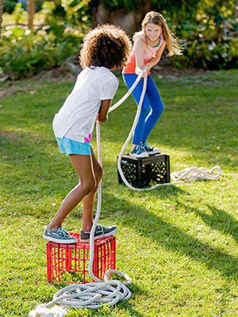 Backyard Activities by Top 34 Diy Backyard And Activities Amazing Diy