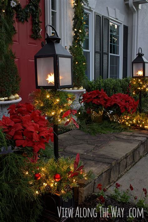 home depot christmas decoration ideas 17 best images about outdoor christmas decorations on
