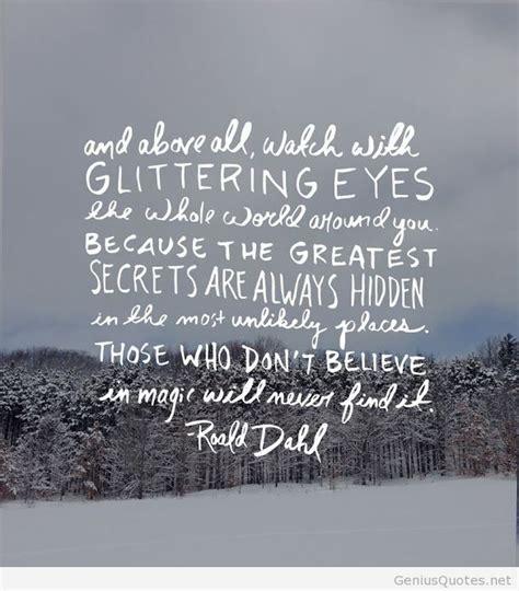 Roald Dahl Birthday Quotes By Roald Dahl Quotes Quotesgram
