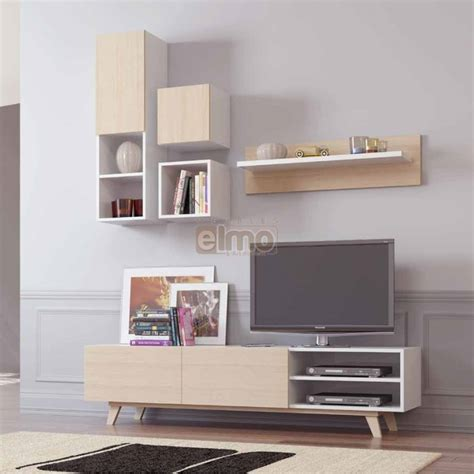 Composition Meuble Tv by Meuble Tv Composition Tv Design Scandinave Maxi