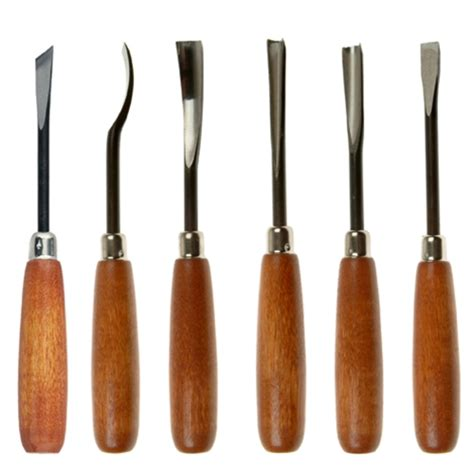 woodworking carving tools buy wood carving tool set of 6
