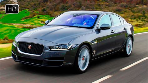 jaguar sports sedan 2016 jaguar xe premium compact sport sedan exterior