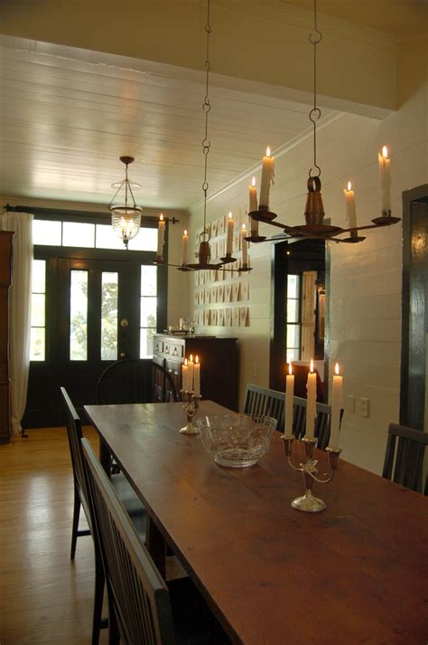 Dining Room At Front Entry Breathtaking Rustic Candle Chandelier Sale Decorating
