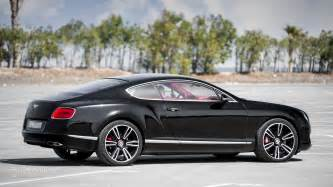 Bentley Continental Reviews New 2017 Bentley Continental Gt Price Redesign And Review