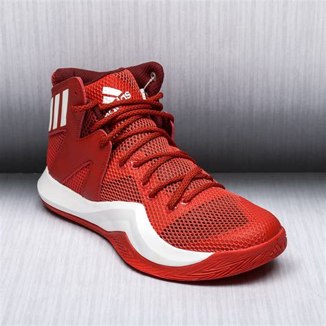 Adidas Bounce Mulberryburgundywhite Original cheap gt adidas basketball shoes