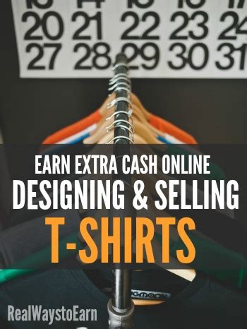Design Clothes Online And Earn Money | how to make money designing selling t shirts with teespring