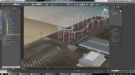 sketchup layout xref 3dmadmax what s new in 3ds max 2016