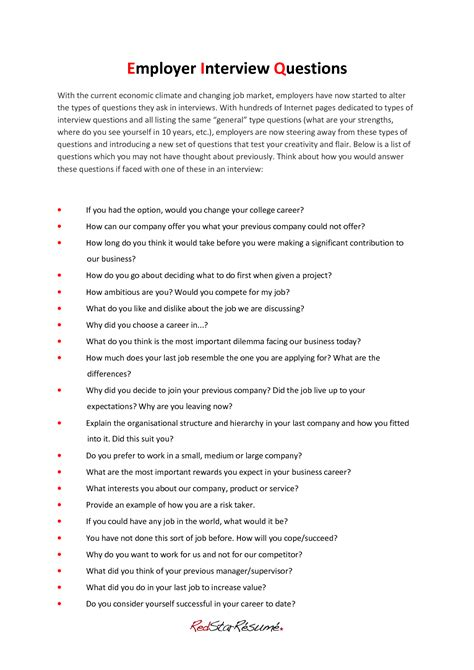 best photos of questionnaire for employers