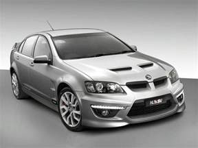 new car brand in australia 2010 holden hsv e series 2 review top speed